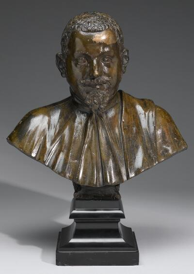 Bust of Giovanni Francesco Martignone