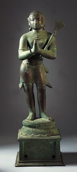 Shaiva Saint Appar » Norton Simon Museum