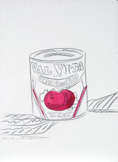 Val Vita Tomatoes with Puree