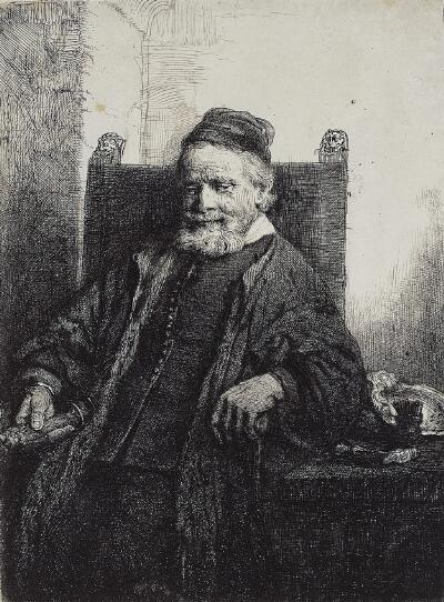 Jan Lutma, the Elder, Goldsmith and Sculptor