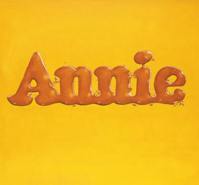 Annie, Poured from Maple Syrup