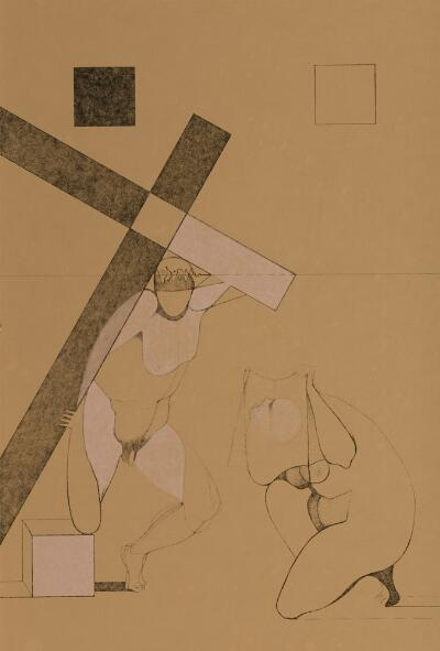 #6, Fourteen Stations of the Cross